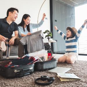 Die Urlaub Packliste als kostenloser Download