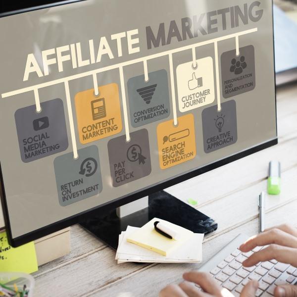 Die Affiliate Marketing Checkliste kostenlos zum Download als PDF