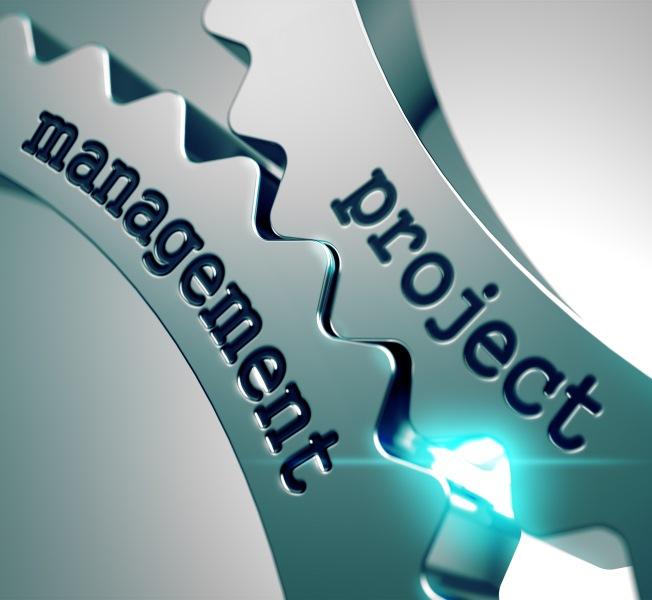 Project-Management-Checkliste