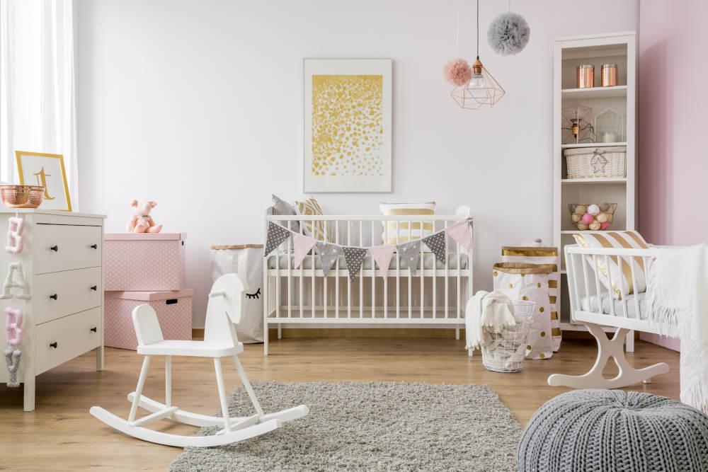 Kostenlos als PDF, Baby Erstausstattung Checkliste