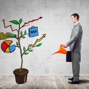 Mit der Checkliste Businessplan erstellen in die Selbstständigkeit