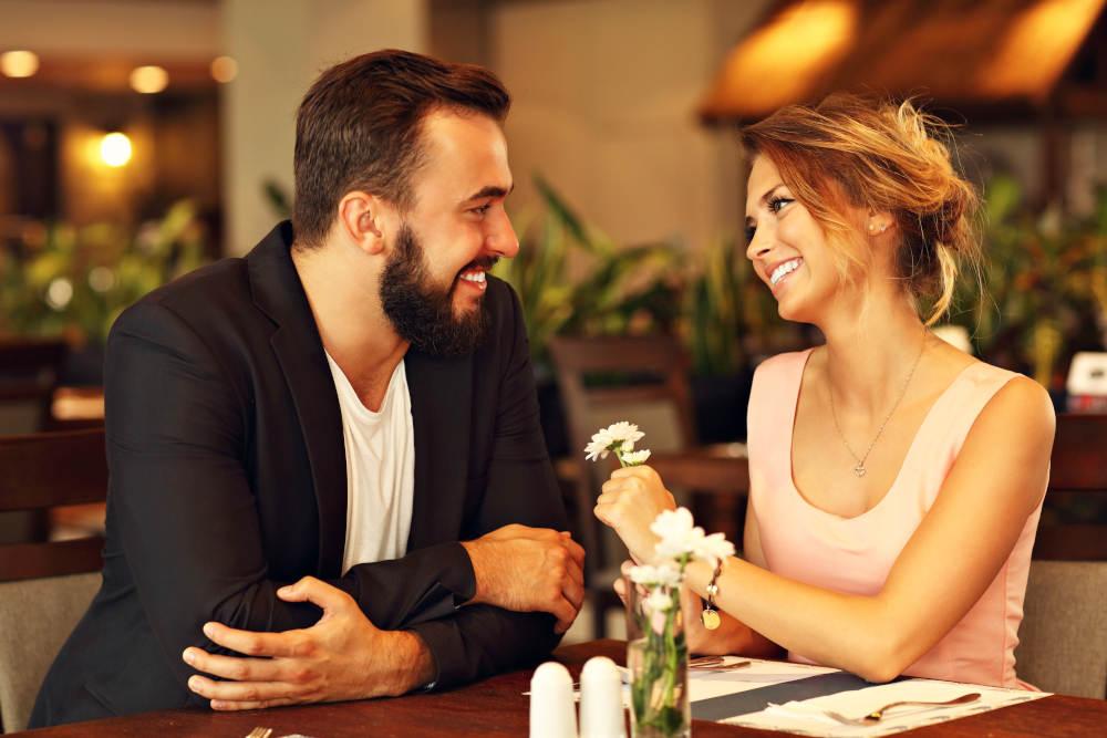Kostenlose Tipps erstes Date