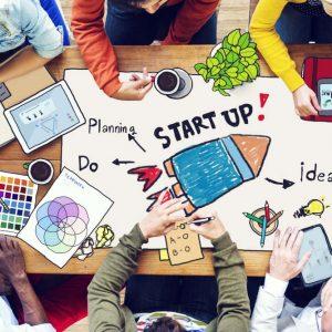Durchstarten mit der Checkliste Existenzgründer