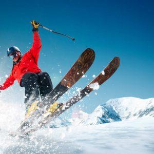 Die Checkliste Skiurlaub als Download