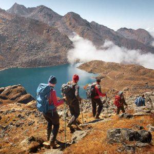 Diese Checkliste Trekkingtouren als PDF downloaden