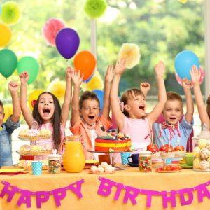Einfach downloaden , die Checkliste Kindergeburtstag feiern