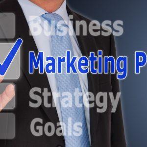 Marketing ist das A und O für wirtschaftlichen Erfolg