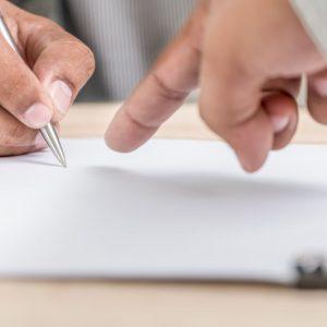 Checkliste für ein qualifiziertes Arbeitszeugnis