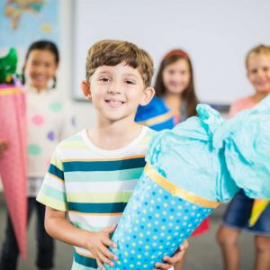 Die Checkliste Schulanfang macht die Einschulung einfach