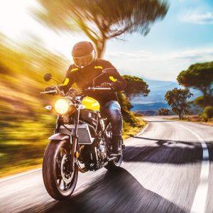 Mit der Checkliste Motorrad alles für die Hauptuntersuchung vorbereiten