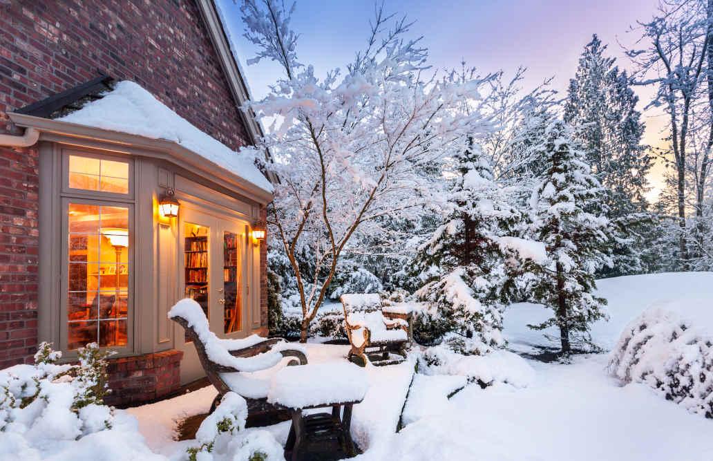 Hilfreiche Tipps für's winterfest machen