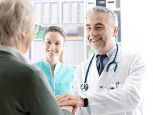 Checkliste Arztgespräch