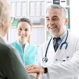 Richtig kommunizieren, mit der Checkliste Arztgespräch