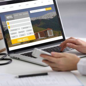 Tipps für die Online Reiseplanung