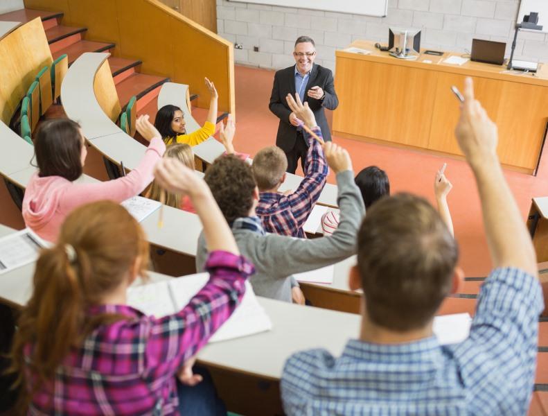 Studieren ohne Abitur, hier die Tipps dazu
