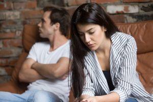 Beziehungsprobleme aus der Welt schaffen