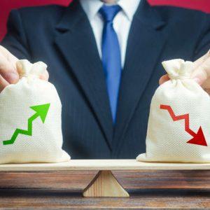 Existenzgründer benötigen eine Rentabilitätsvorschau