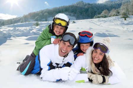 Winrerurlaub - für stressfreie Vorbereitungen Ihres Winterurlaubs
