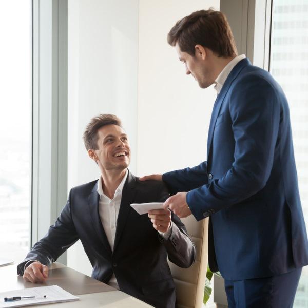 Mit den Gehaltsverhandlung Tipps besser vorbereitet