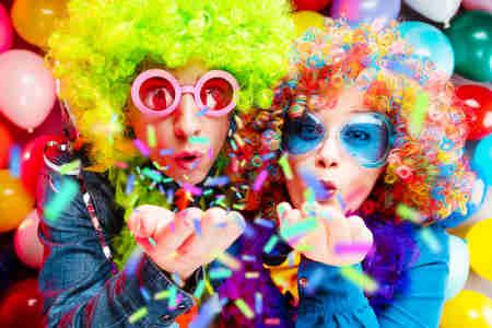 Tipps für die Planung einer Karnevalsparty