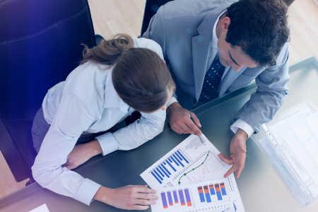 Die Due Diligence Checkliste zeigt wichtige Details auf