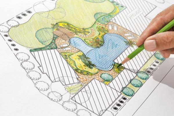 Die Checkliste Gartenplanung für den grünen Daumen