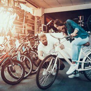 Mit diesen Tipps zum Fahrradkauf!