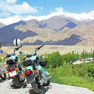 Damit die Motorradtour ein Erfolg wird