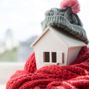 So machen Sie Ihr Haus winterfest