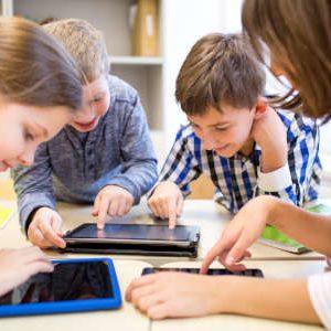 Hier erfahren Sie mehr zum Kinderschutz im Internet