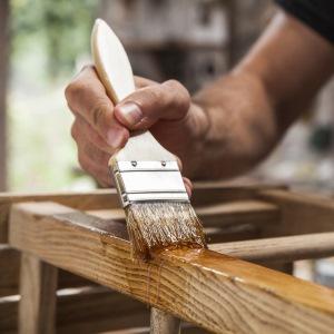 Möbel lackieren leicht gemacht, hier die Tipps dazu