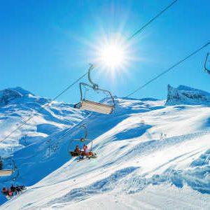 Packen für den Skiurlaub