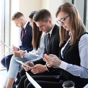 Kostenlose Bewerbungsgespräch-Vorbereitungscheckliste zum Download