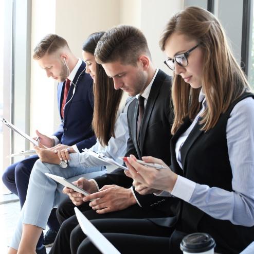 Checkliste Bewerbungsgespräch Vorbereitung
