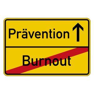Hilfreiche Tipps für die Burnout Prävention