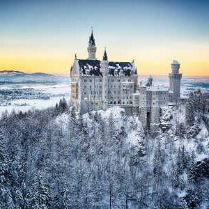 Tipps für den Winterurlaub in Deutschland