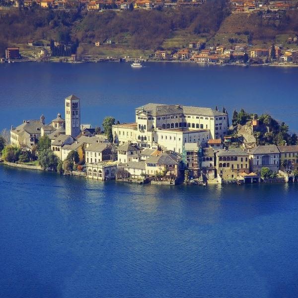 Tipps für den Urlaub am italienischen Ortasee