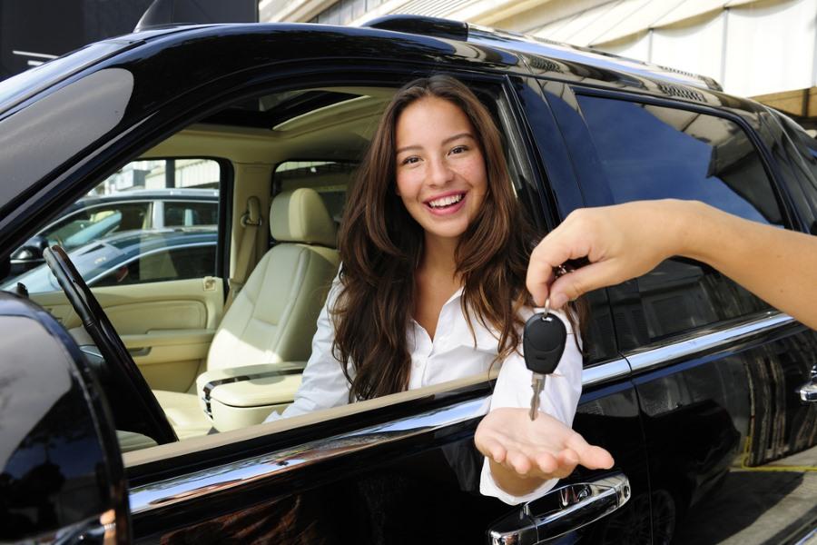 Tipps für die Buchung von Mietwagen