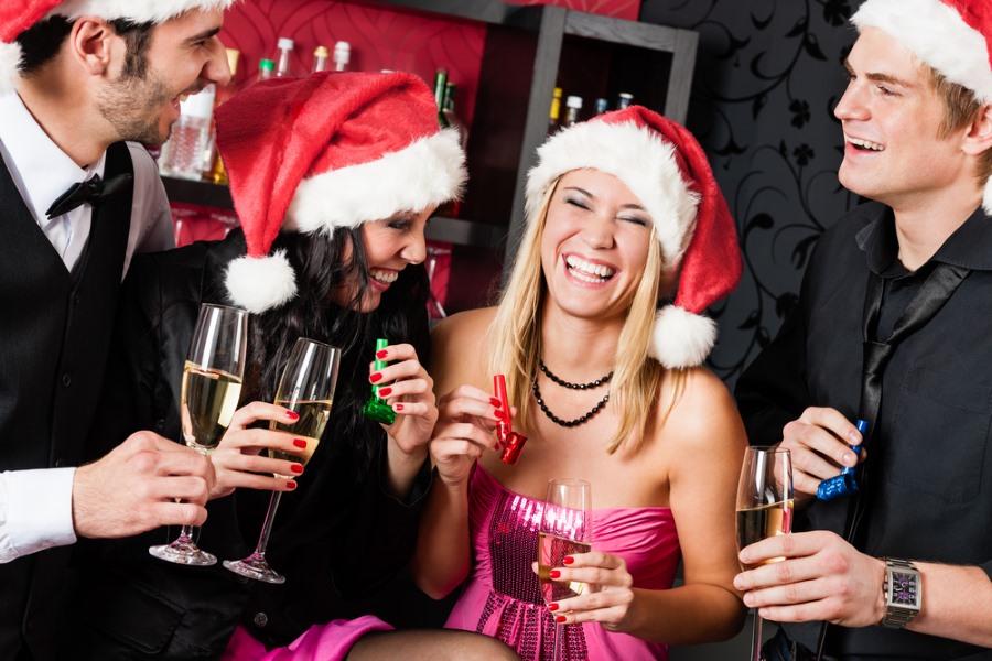 Hilfreiche Tipps für die Weihnachtsfeier