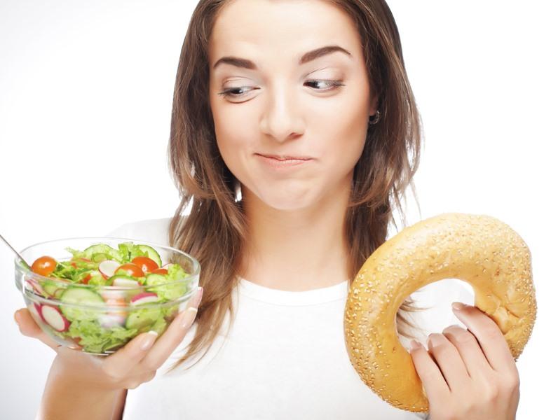 Tipps für gesunde Ernährung im Alltag