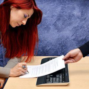 Hilfreiche Checkliste für einen Kreditantrag