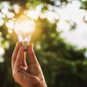Mit modernen Leuchtmitteln Geld sparen