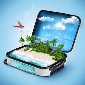 Das brauchen Sie für einen erholsamen Urlaub