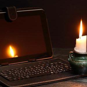 Was tun bei einem Stromausfall im Unternehmen?