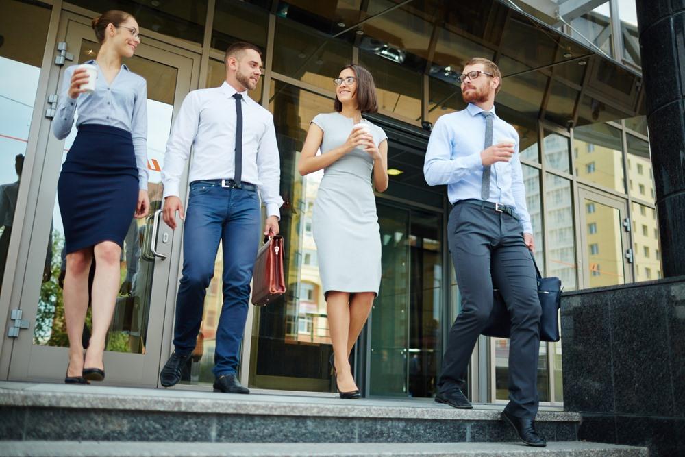 Checkliste zur souveränen Mitarbeiterführung