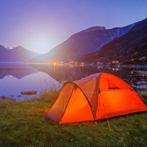 Camping am See hat für jeden Urlauber etwas zu bieten