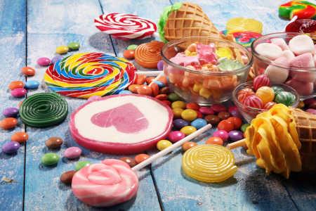 Sie möchten Ihren Konsum von Zucker reduzieren und das ohne großen Verzicht?