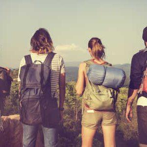 Die ultimative Checkliste für deine nächste Backpacking Reise