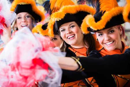 Welche Tage sind eigentlich wichtig für Karneval? Was gibt es für Traditionen?