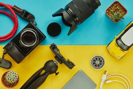 Welche Reise Gadgets dir den Urlaub wirklich erleichtern